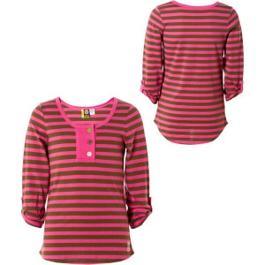 Roxy After Hours Shirt - Long-Sleeve - Girls' - 2011