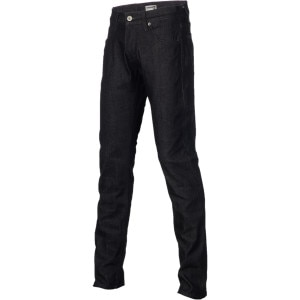 Quiksilver Red Lines Slim Denim Pant - Men's