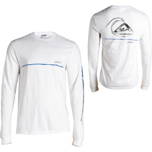Quiksilver Action T-Shirt - Long-Sleeve - Men's - 2011