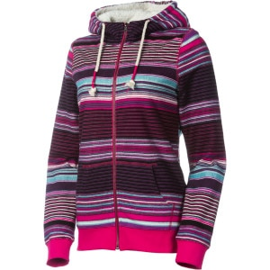 Bear Tracks Full-Zip Sweatshirt - Women's