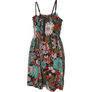 Roxy Scribble Dress - Girls' - 2012