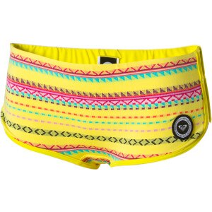 Flip Out Board Short - Women's