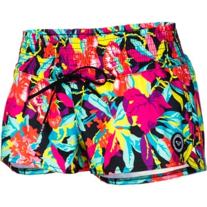Free Fall Board Short - Women's