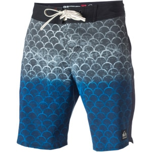 Quiksilver Cypher Ando Flint Board Short - Men's - 2012