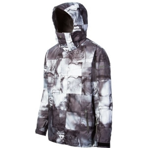 Quiksilver Next Mission Print Jacket - Men's