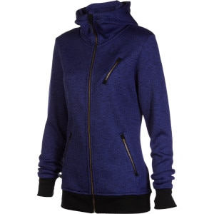 Roxy Grove Fleece Jacket - Women's - 2012