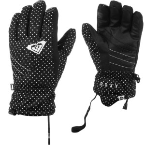 Roxy Pine Girl Glove - Girls' - 2012