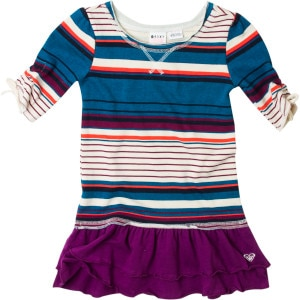 Roxy Better Days Dress - Little Girls'