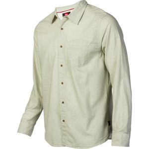 Quiksilver Nooksie Neu Shirt - Long-Sleeve - Men's - 2012