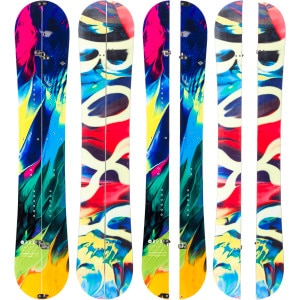 Banana Smoothie EC2 Split Snowboard - Women's