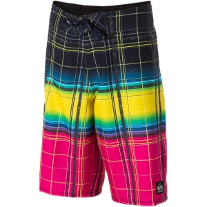 Wonderland Board Short - Little Boys'