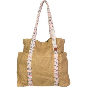 No Worries Tote - Women's