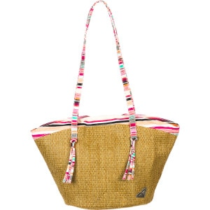 Straw Me In Purse - Girls'