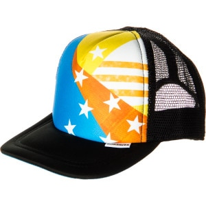 Boards Trucker Hat - Toddler Boys'
