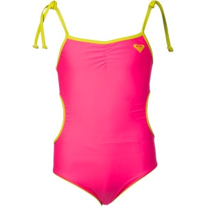 Free Voyage Monokini One-Piece Swimsuit - Girls'