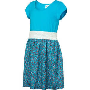 Morning Dew Dress - Girls'