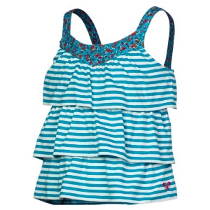 Chatter Box Tank Top - Girls'