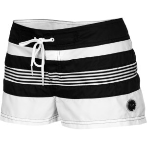 Native Wave Board Short - Women's