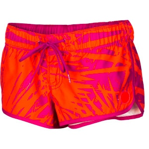 Spring Bliss Board Short - Women's