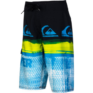 Repeater Board Short - Boys'