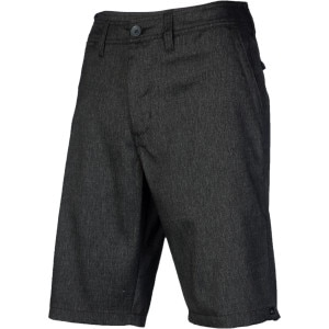 Full On Solid 4 Short - Men's