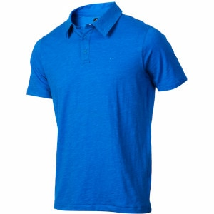 Reserved Parking Polo Shirt - Short-Sleeve - Men's
