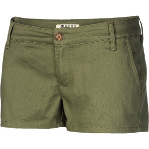 Rapid Rise Shorts - Women's