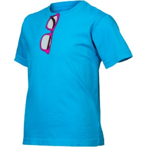 Specs T-Shirt - Short-Sleeve - Little Boys'