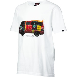 Vantasy T-Shirt - Short-Sleeve - Boys'