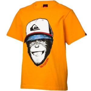 Monkey Business T-Shirt - Short-Sleeve - Little Boys'
