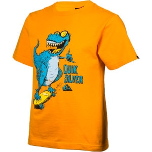 Dino Shred T-Shirt - Short-Sleeve - Little Boys'