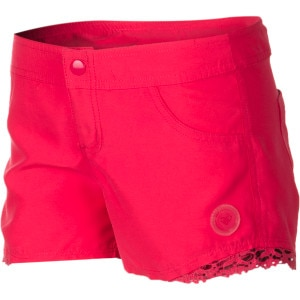 Bonfire Sunny Board Short - Girls'