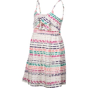 Break The Rules Dress - Girls'