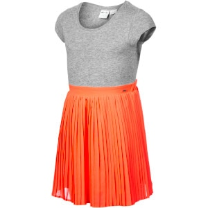 Beachy Day Dress - Girls'