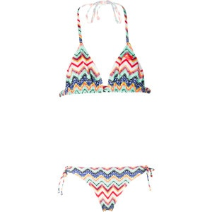 Eternal Summer DBL Tri Swimsuit - Girls'