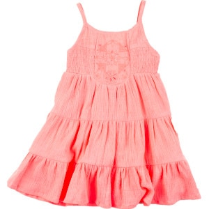 Deep Thoughts Dress - Toddler Girls'