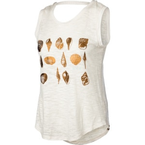 Shell Fish Tank Top - Women's