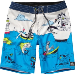 Lake Haveabrew Board Short - Men's