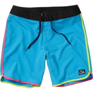 OG Scallop Board Short - Men's