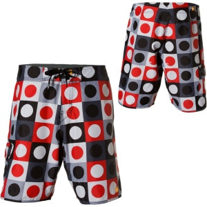 Polka Board Short - Men's
