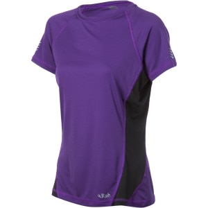Aeon Tech T-Shirt - Short-Sleeve - Women's