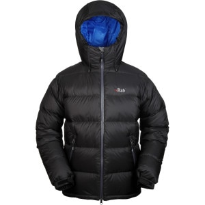 Neutrino Endurance Down Jacket - Men's