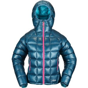 Infinity Down Jacket - Women's