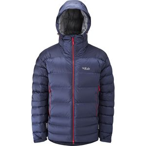 Positron Down Jacket - Men's