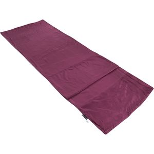 100% Silk Sleeping Bag Liner