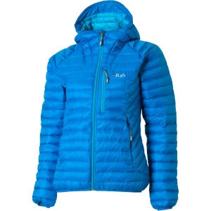 Microlight Alpine Down Jacket - Women's