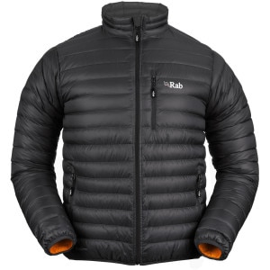Microlight Down Jacket - Men's