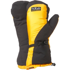 Expedition Mitten