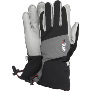 Back Country Glove