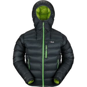 Infinity Endurance Down Jacket - Men's